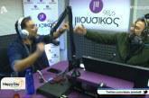 Αντώνης Ρέμος: Η πρώτη του εκπομπή στο ραδιόφωνο και η συνάντηση με τον Γρηγόρη Αρναούτογλου