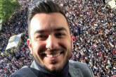 Κωνσταντίνος Κουφός: Το κοινό αδημονεί για το νέο τραγούδι του (video)