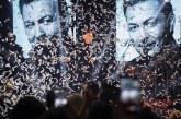 Νίκος Μακρόπουλος: Εντυπωσιακό φινάλε εμφανίσεων στη Θεσσαλονίκη (pics)