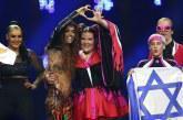 Eurovision 2018: Η Ελένη Φουρέιρα αποκαλύπτει για τη Netta Barzilai